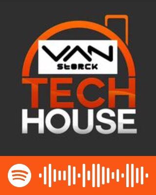 Van Storck DJ Tech House