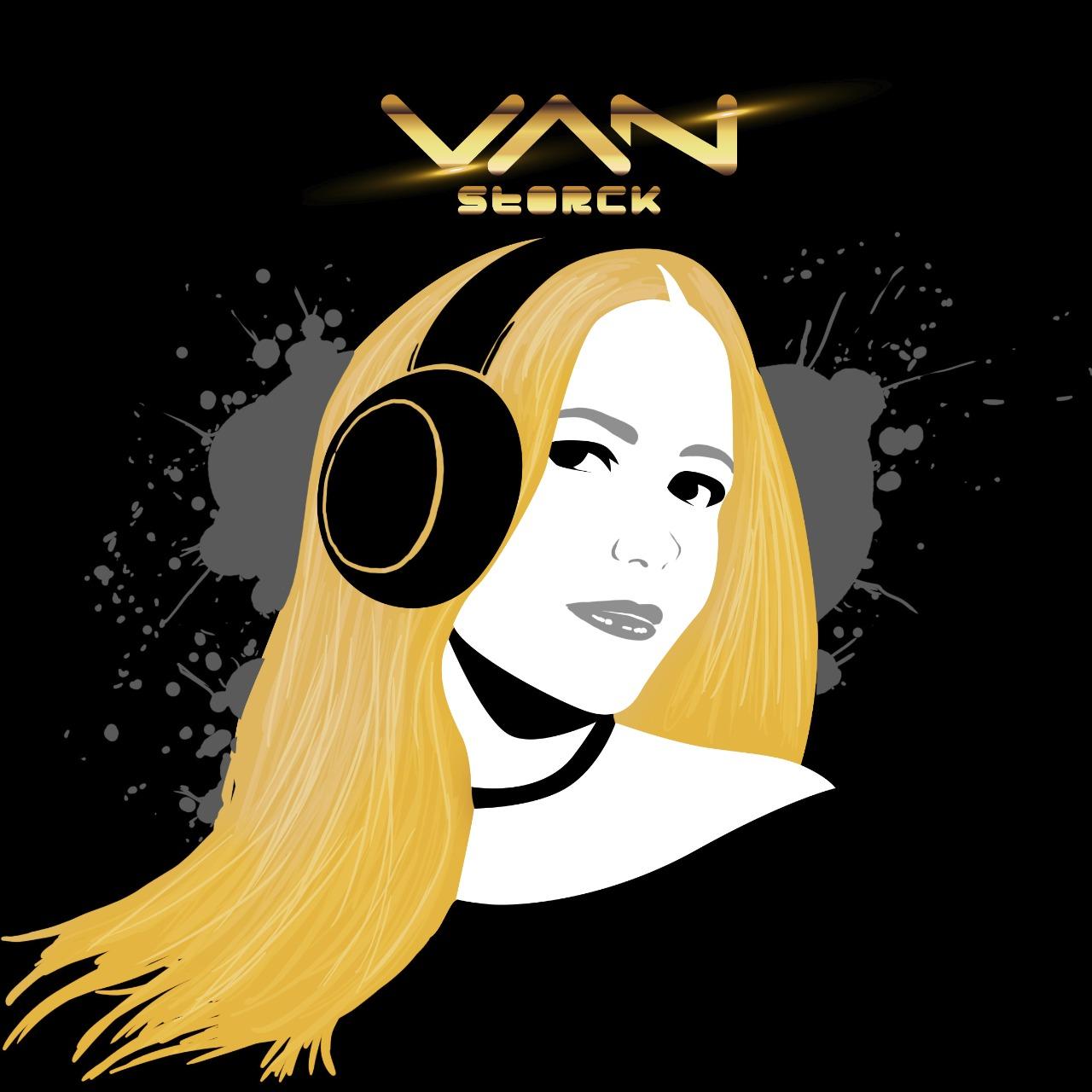 DJ VAN STORCK AVATAR