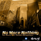 No More Nothing by Van Storck feat. Claudia Albuquerque