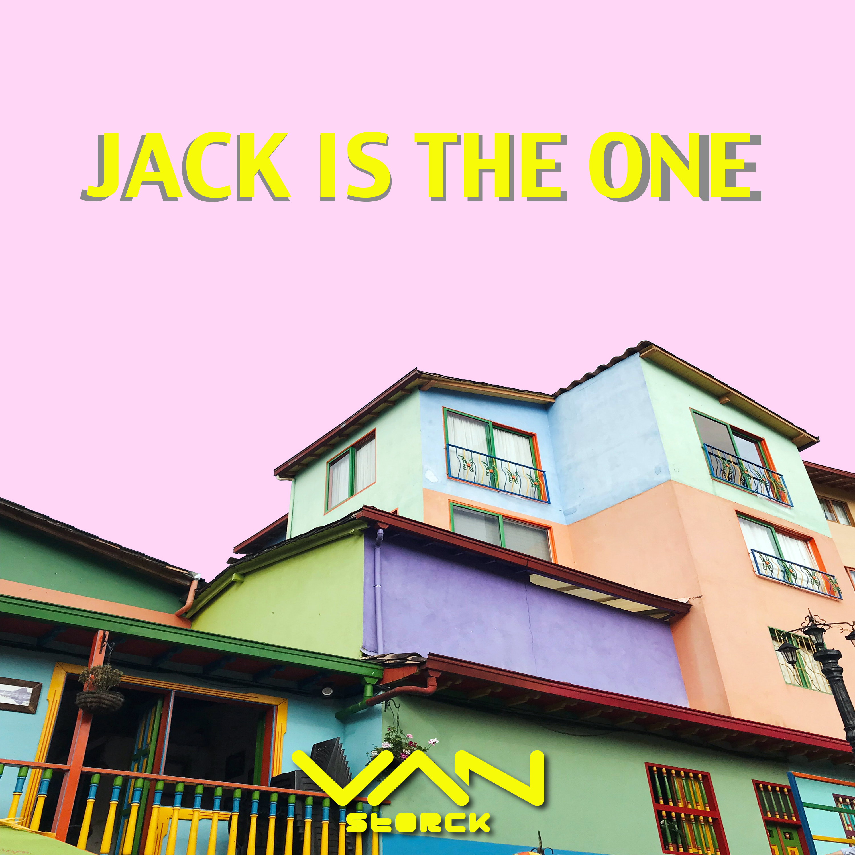 Jack Is The One (Bootleg)
