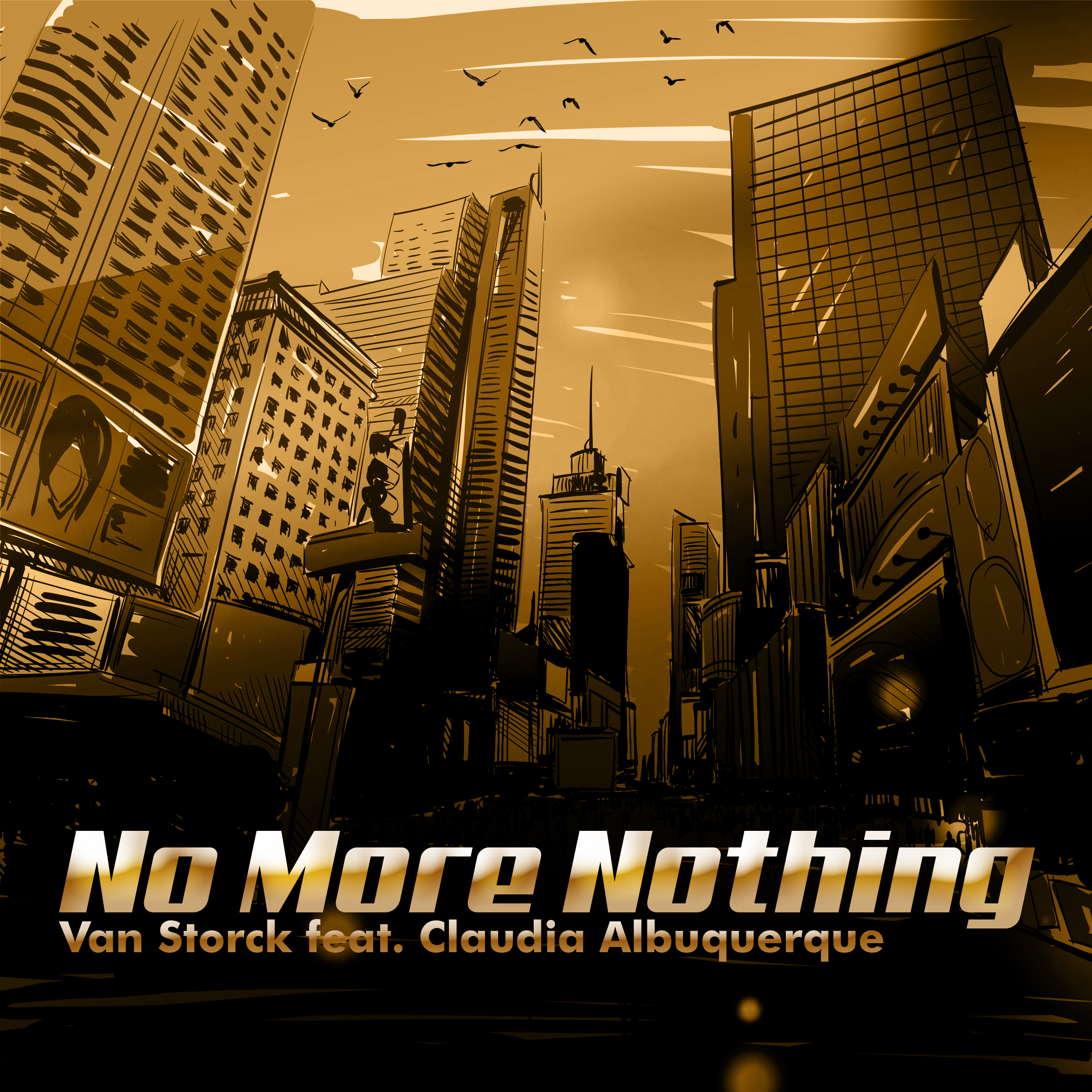 No More Nothing